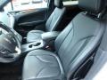 2015 White Platinum Metallic Tri-coat Lincoln MKC AWD  photo #15