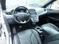2015 White Platinum Metallic Tri-coat Lincoln MKC AWD  photo #17