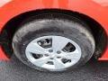 Red Hot - Cruze LS Sedan Photo No. 10