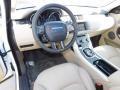 Espresso/Almond 2016 Land Rover Range Rover Evoque Interiors