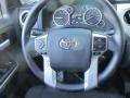 2016 Magnetic Gray Metallic Toyota Tundra SR5 CrewMax 4x4  photo #32