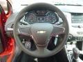 2016 Cruze LS Sedan Steering Wheel