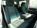 2012 Blue Granite Metallic Chevrolet Silverado 1500 LS Crew Cab  photo #12