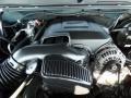 2012 Blue Granite Metallic Chevrolet Silverado 1500 LS Crew Cab  photo #16