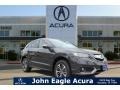 Modern Steel Metallic 2017 Acura RDX Advance