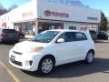 Super White 2010 Scion xD