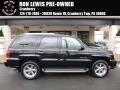 2005 Black Raven Cadillac Escalade AWD #112117523