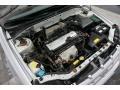 Silver Mist - Accent GLS Sedan Photo No. 41
