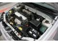 Silver Mist - Accent GLS Sedan Photo No. 42