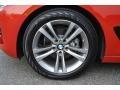 2016 3 Series 328i xDrive Gran Turismo Wheel