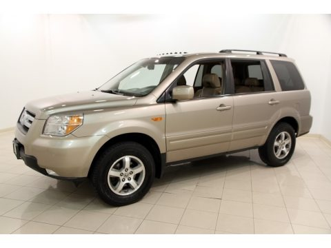 2007 honda pilot ex l 4wd data info and specs. Black Bedroom Furniture Sets. Home Design Ideas