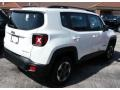2016 Alpine White Jeep Renegade Sport 4x4  photo #1