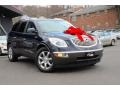 2008 Ming Blue Metallic Buick Enclave CXL AWD #112149158