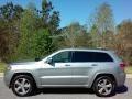 2016 Billet Silver Metallic Jeep Grand Cherokee Overland 4x4 #112184713
