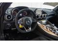 designo Diamond White Metallic - AMG GT S Coupe Photo No. 5