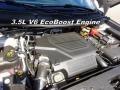 2016 Ingot Silver Metallic Ford Explorer Sport 4WD  photo #10