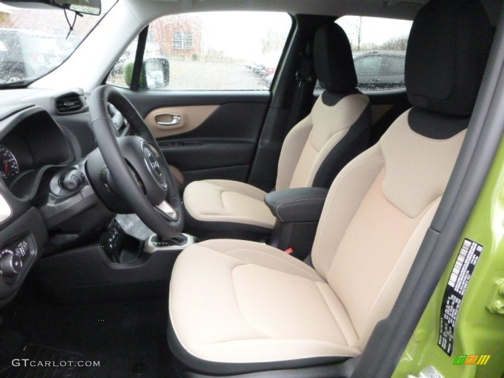 2016 jeep renegade latitude 4x4 interior color photos. Black Bedroom Furniture Sets. Home Design Ideas