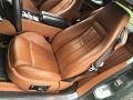 Front Seat of 2006 Continental GT