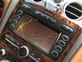 Navigation of 2006 Continental GT