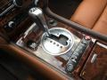 2006 Continental GT  6 Speed Automatic Shifter