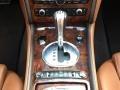 Controls of 2006 Continental GT