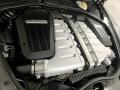 2006 Continental GT  6.0L Twin-Turbocharged DOHC 48V VVT W12 Engine