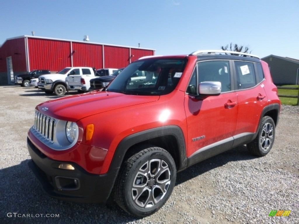 2016 colorado red jeep renegade limited 4x4 112229274 photo 3 car color galleries. Black Bedroom Furniture Sets. Home Design Ideas