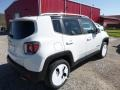 2016 Alpine White Jeep Renegade Limited 4x4  photo #7