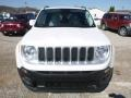 2016 Alpine White Jeep Renegade Limited 4x4  photo #13