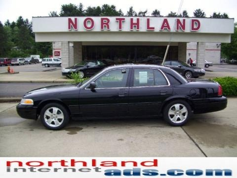2006 ford crown victoria lx sport data info and specs. Black Bedroom Furniture Sets. Home Design Ideas