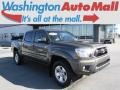 2015 Pyrite Mica Toyota Tacoma TRD Sport Double Cab 4x4 #112259875