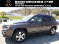 Granite Crystal Metallic 2016 Jeep Compass Latitude 4x4