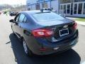 Blue Ray Metallic - Cruze LS Sedan Photo No. 4