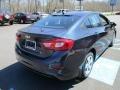 Blue Ray Metallic - Cruze LS Sedan Photo No. 6