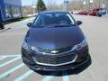 Blue Ray Metallic - Cruze LS Sedan Photo No. 9