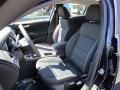 Blue Ray Metallic - Cruze LS Sedan Photo No. 12