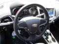 Blue Ray Metallic - Cruze LS Sedan Photo No. 14