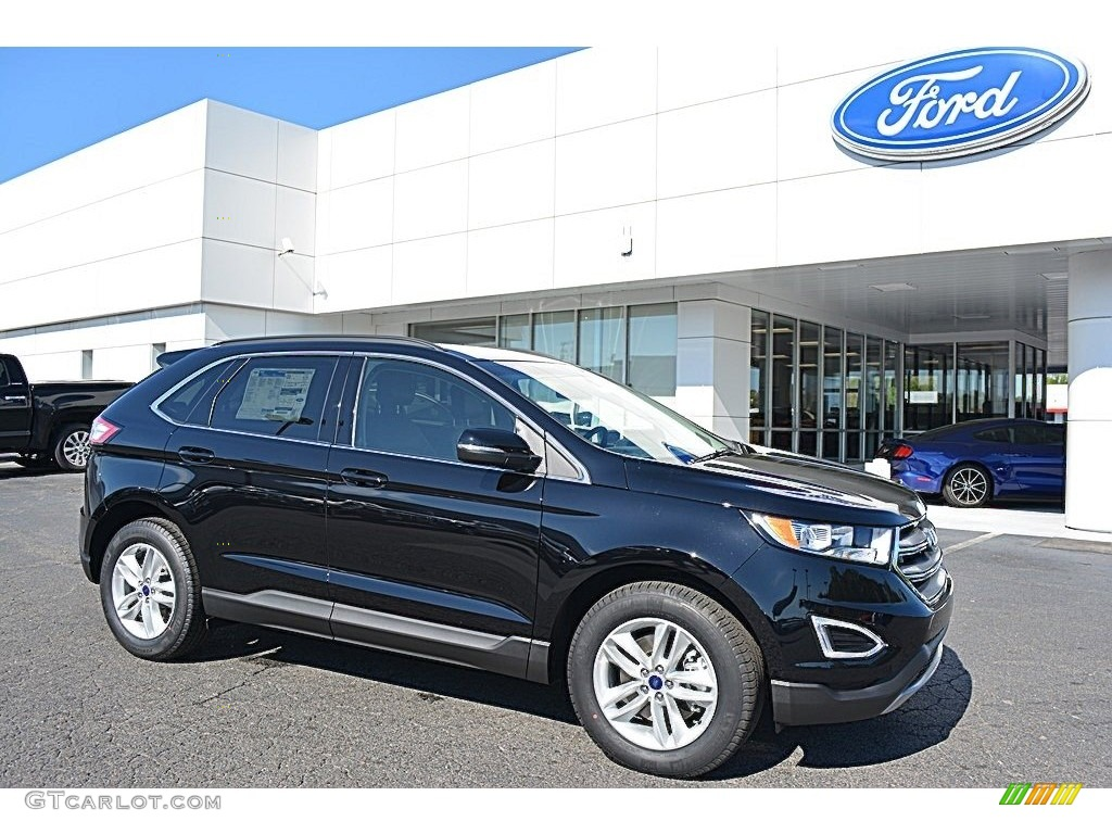 2016 shadow black ford edge sel awd 112284819 photo 19 car color galleries. Black Bedroom Furniture Sets. Home Design Ideas