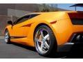 2010 Gallardo LP570 Superleggera Arancio Borealis (Orange)
