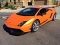 Arancio Borealis (Orange) - Gallardo LP570 Superleggera Photo No. 14