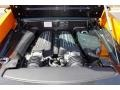 2010 Gallardo LP570 Superleggera 5.2 Liter DOHC 40-Valve VVT V10 Engine