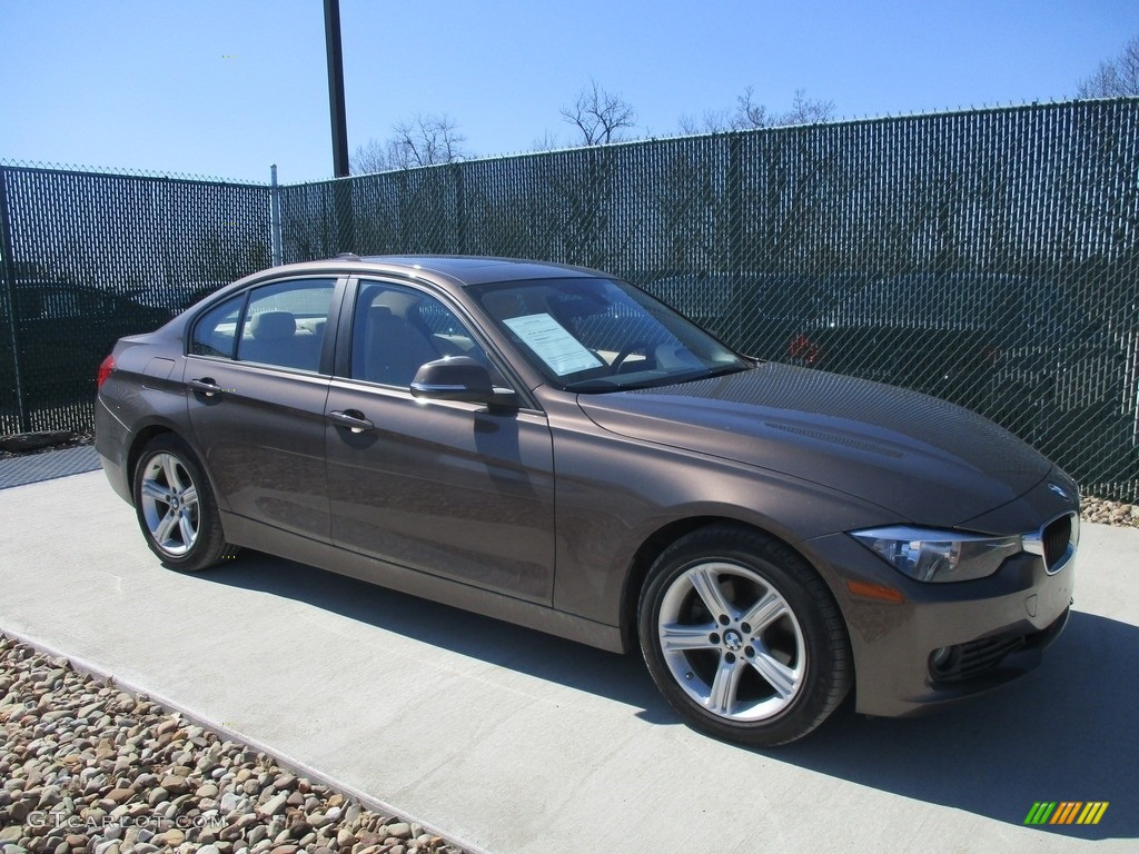 2014 sparkling bronze metallic bmw 3 series 320i xdrive sedan 112317218 photo 3. Black Bedroom Furniture Sets. Home Design Ideas