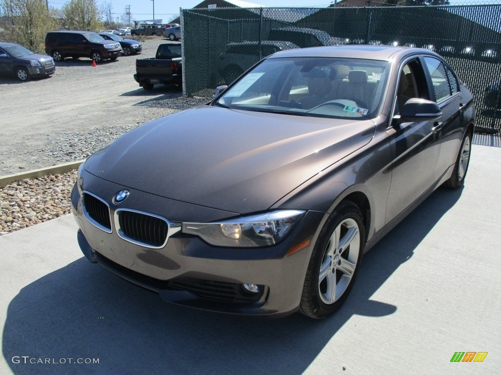 sparkling bronze metallic 2014 bmw 3 series 320i xdrive sedan exterior photo 112318773. Black Bedroom Furniture Sets. Home Design Ideas
