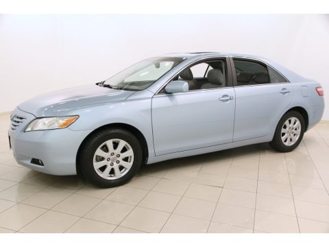 2009 toyota camry xle v6 data info and specs. Black Bedroom Furniture Sets. Home Design Ideas