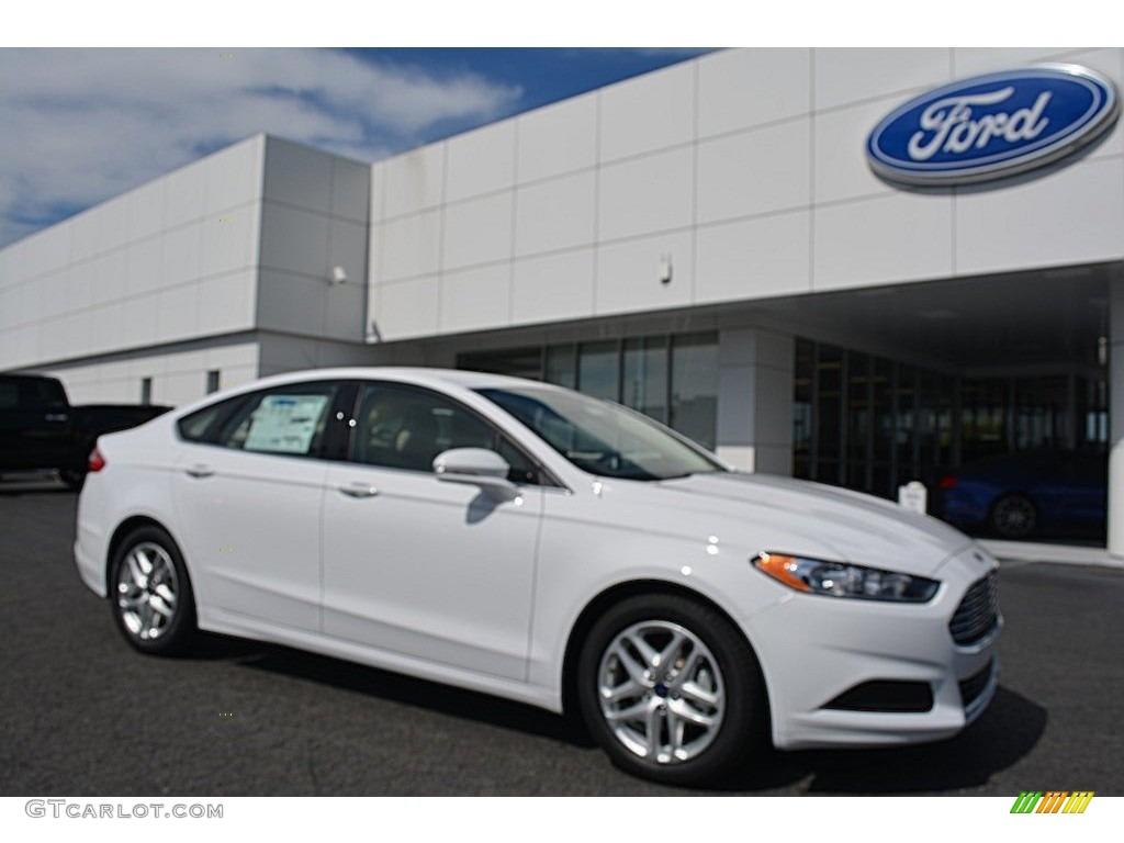 2016 oxford white ford fusion se 112317014 photo 8 car color galleries. Black Bedroom Furniture Sets. Home Design Ideas