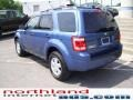 2009 Sport Blue Metallic Ford Escape XLT 4WD  photo #2