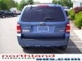 2009 Sport Blue Metallic Ford Escape XLT 4WD  photo #3