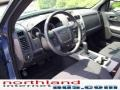 2009 Sport Blue Metallic Ford Escape XLT 4WD  photo #10