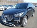 Becketts Black 2017 Hyundai Santa Fe Gallery