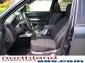 2009 Black Pearl Slate Metallic Ford Escape XLT V6 4WD  photo #9